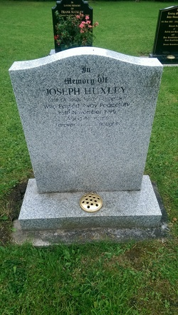 Joseph Huxley