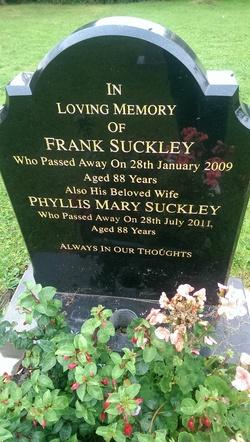 Frank Suckley
