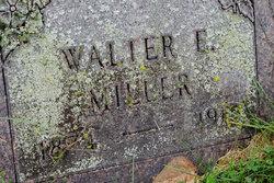 Walter Elwell Miller