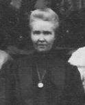 Blanche B. <I>Stoneburner</I> Hughes