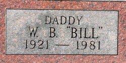 "William B ""Bill"" Johnson"