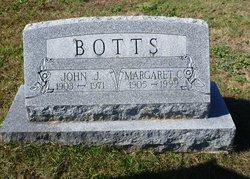 John J Botts