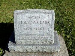 Violet Clark