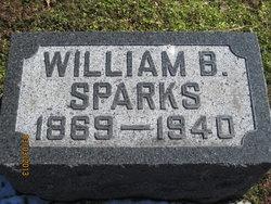 William Ballard Sparks