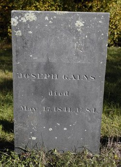 Joseph Gaines