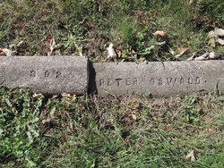 William E. Oswald