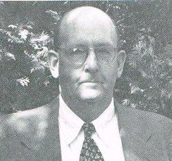 Harold Weston Blanchard