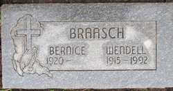 Wendell Herbert Braasch