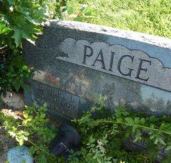 Herbert Louis Paige, III