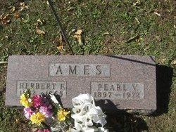 Pearl <I>Van Nattan</I> Ames