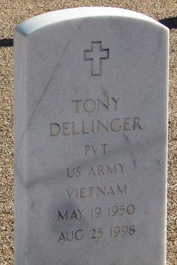 Tony Dellinger