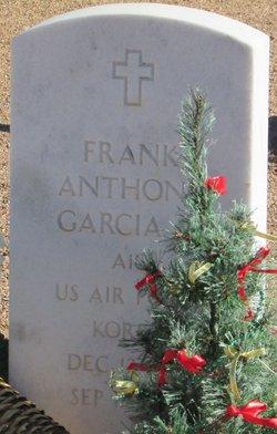 Frank Anthony Garcia, Sr