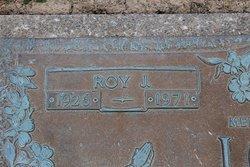 Roy J Icke