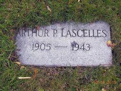 Pvt Arthur P Lascelles