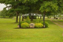 Gerry Village Cemetery