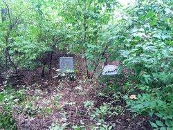 Bach Cemetery
