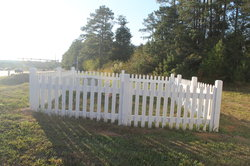 Richardson homeplace Cemetery