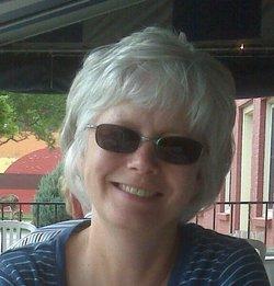 Cindy Scoville