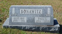 Paul Sylvester Bonawitz