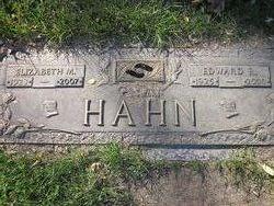 Edward R. Hahn