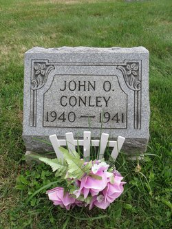 John Oland Conley