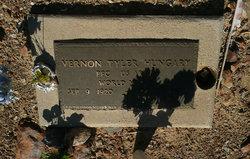 Vernon Tyler Hungary
