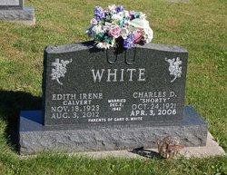 Charles D. White