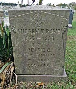 Andrew Thomas Powe