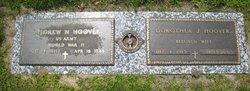 Dorothea Jane <I>Smith</I> Hoover