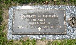 Andrew Nelson Hoover