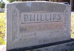 Elijah M. Phillips