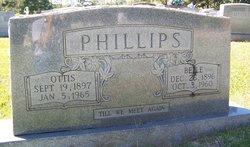 Ottis Phillips