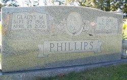 R. Carl Phillips