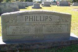 Robert Mack Phillips