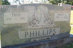 Troy Phillips