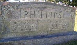 William E. Phillips