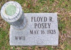 Floyd R. Posey