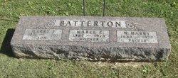 Harry Franklin Batterton