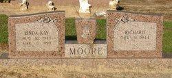 Linda Kay <I>Rex</I> Moore