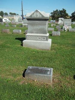 B. L. Goodenow