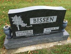Eugene Thomas Bissen