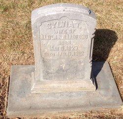 Sylvia T Bradford