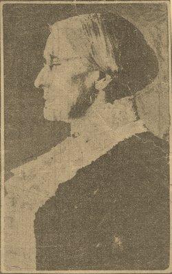 Mary Agnes <I>McColley</I> Ball