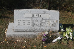 Elmer F. Riney