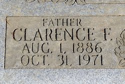 Clarence Franklin Nelson