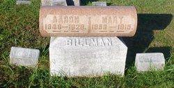 Aaron Billman