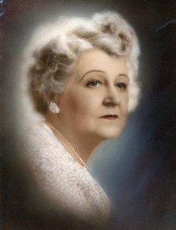 Mary Kate <I>Johnson</I> Clarkson
