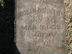 Josiah Brunton