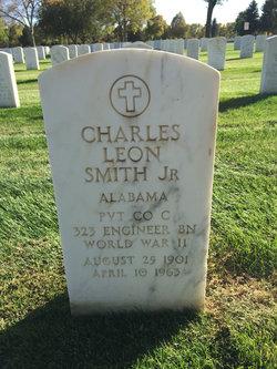Charles Leon Smith, Sr