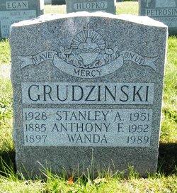PFC Stanley Grudzinski